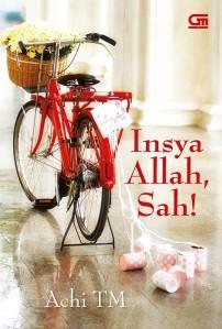 Insya Allah, Sah!